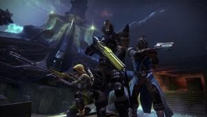 Destiny screen PS4 image