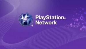 PlayStation Network logo image