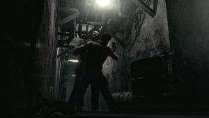 Resident Evil Remaster Capcom image
