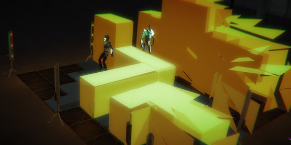 Volume Mike Bithell image