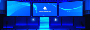 Sony Japan Asia TGS 2014 image