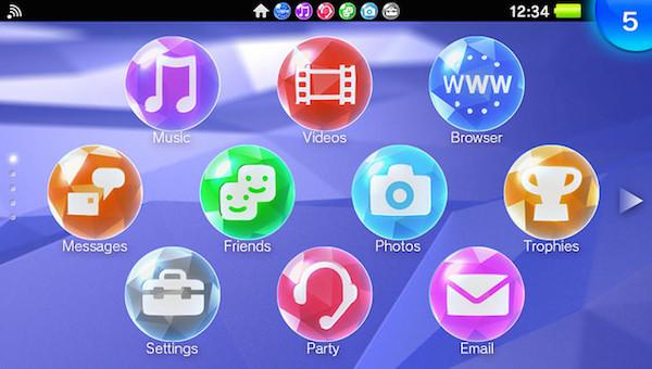 Crystal Vita Theme image 2