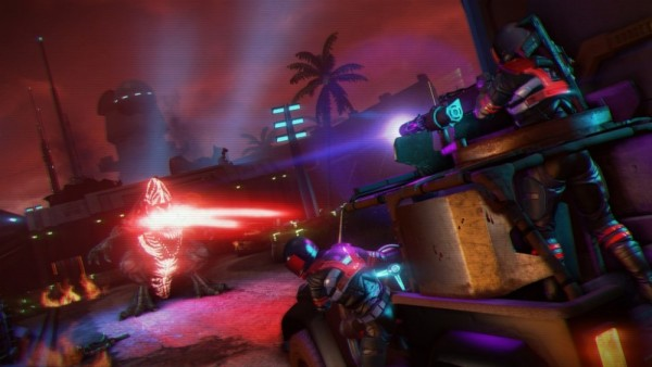 PlayStation Plus December 2015 Far Cry 3 Blood Dragon